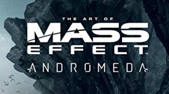Se filtra la posible fecha de salida del esperado Mass Effect: Andromeda