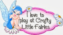 Past DT Member Crafty Little Fairies
