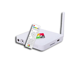 Plus Tv Box