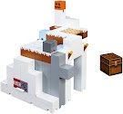 Minecraft Survival Mode Playset Expansion Playsets Figure