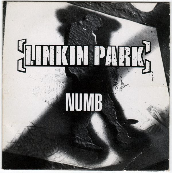 Linkin Park - Numb Guitar Chords Lyrics - Kunci Gitar