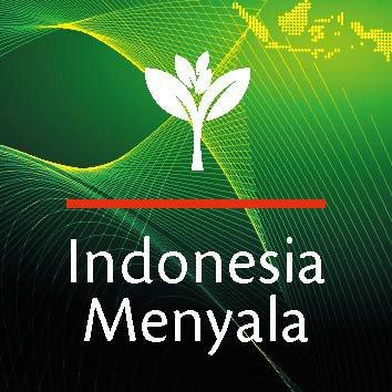 Kata Indonesia Menyala
