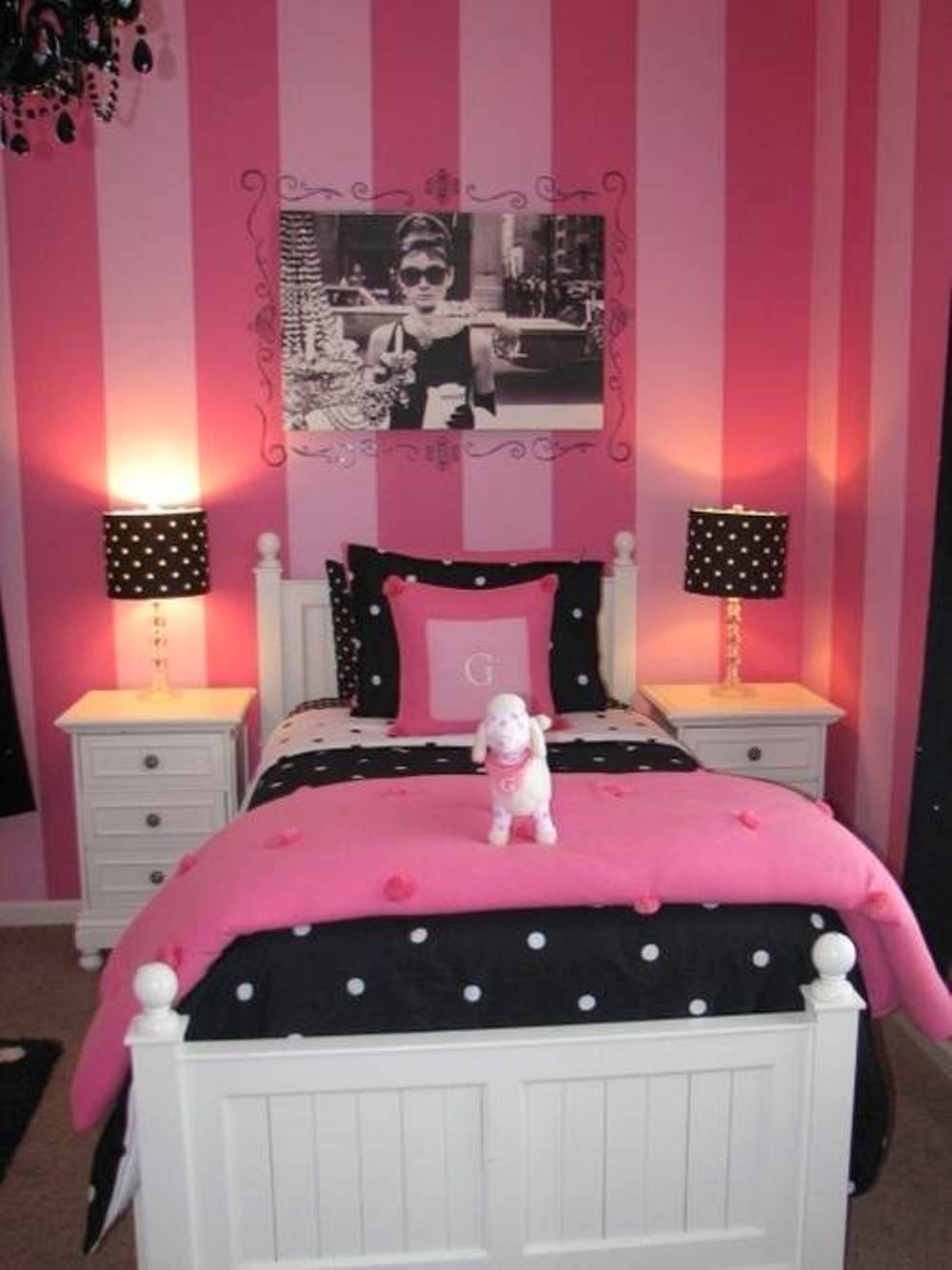 Designs For Girls Rooms: Todoworld