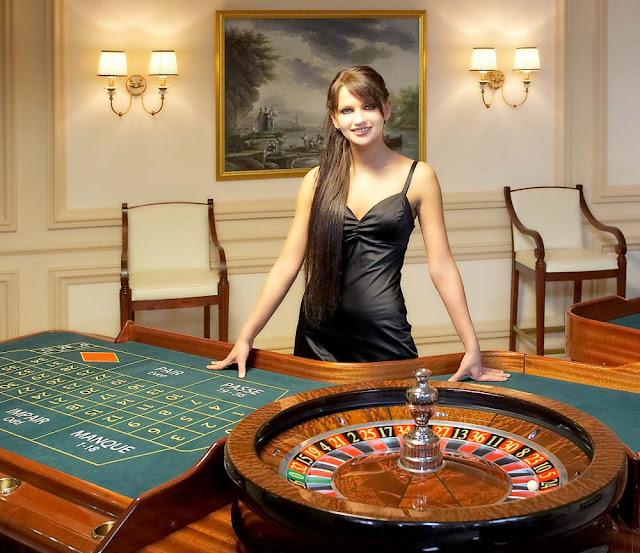 Strategi Bermain Casino Roulette Online