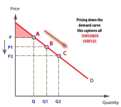 price discrimination micro economics Price discrimination is a way that companies can make more money by understanding how much different consumers will pay for the same good here's how it works.