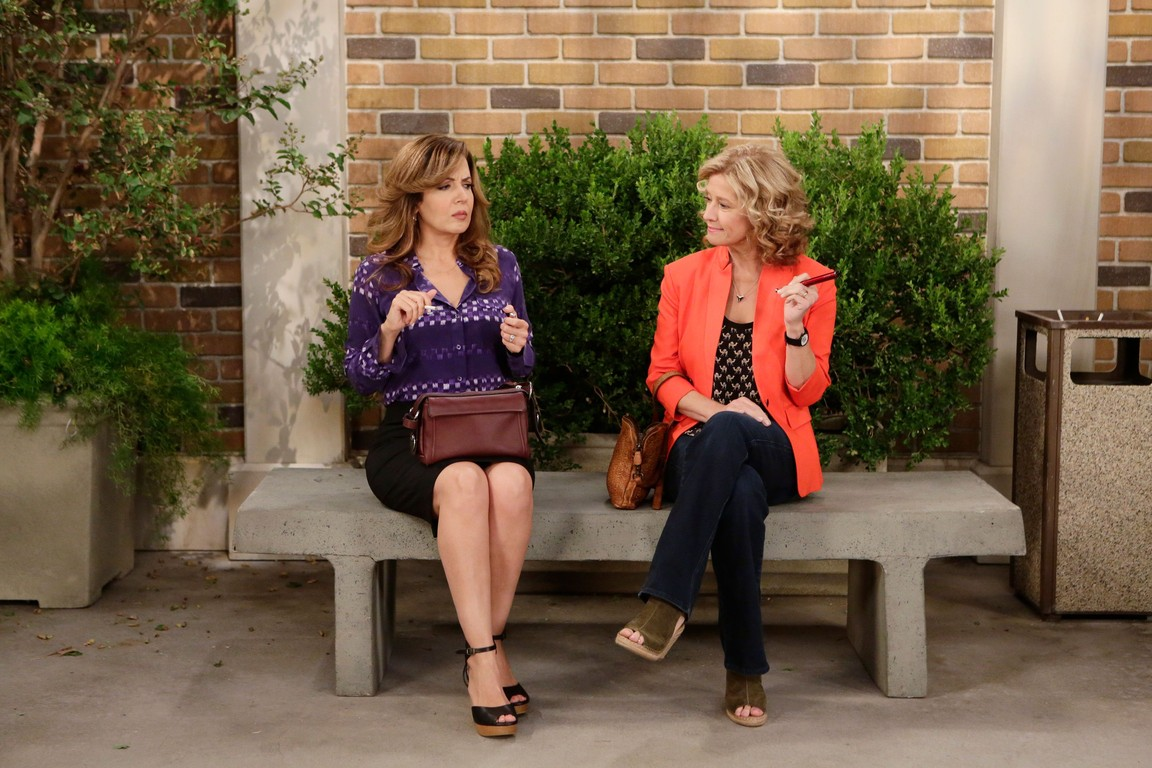 Last Man Standing - Season 6 Episode 03: Where There's Smoke, There's Ire