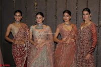 Models Unveiling Of Spring Summer 17 Collection by Shyamal and Bhumika ~  Exclusive 14.JPG