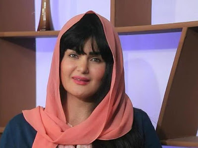الفنانة سما المصري