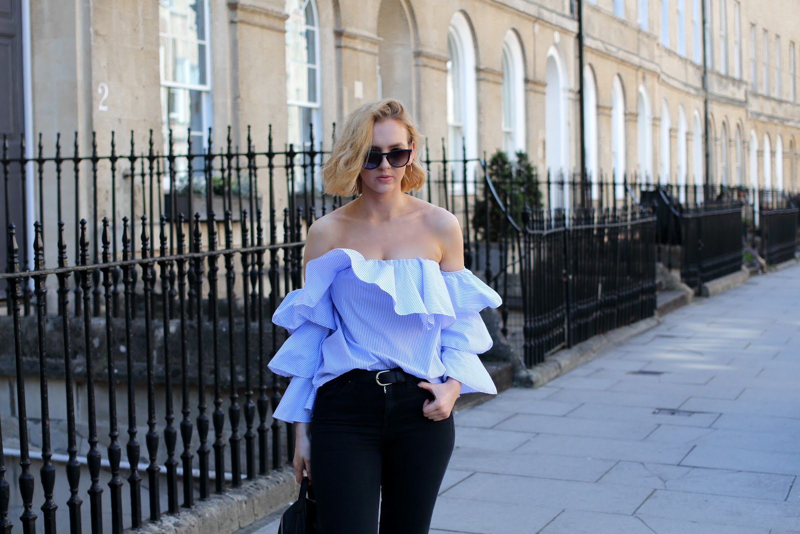 OOTD, Style, Styling, Fashion, Blogger, UK, Instagram, Missy, Empire, Topshop, High, Street,