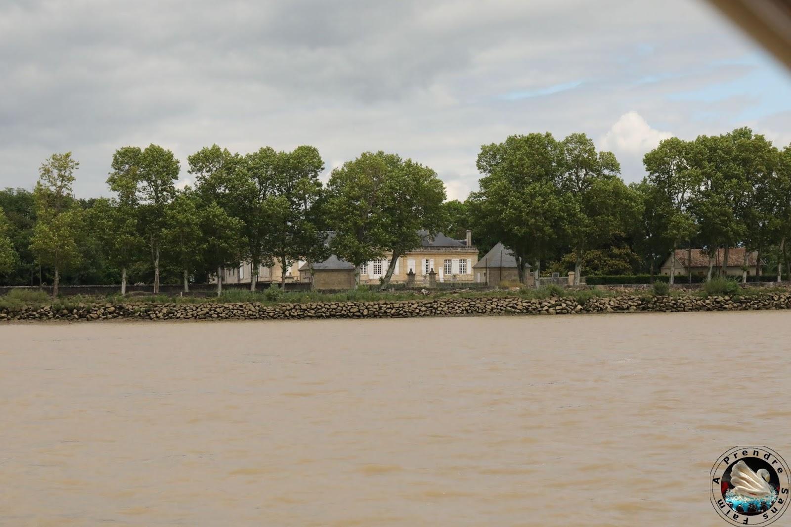 Croisière privée à bord de Bordeaux Be Boat