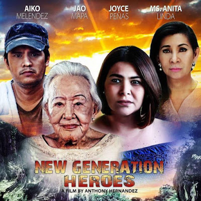 new generation heroes aiko melendes
