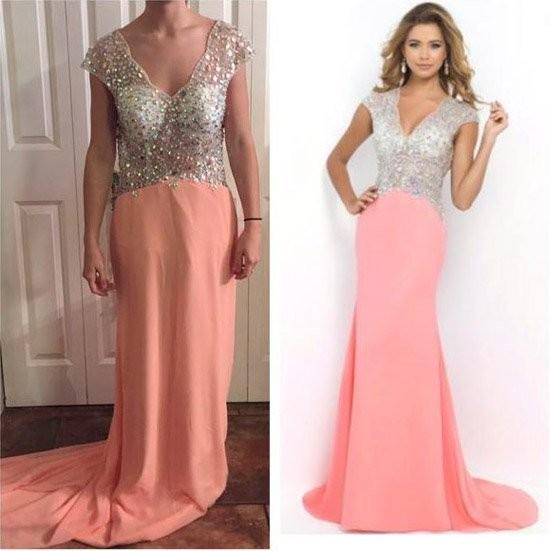 Prom Dress Funny