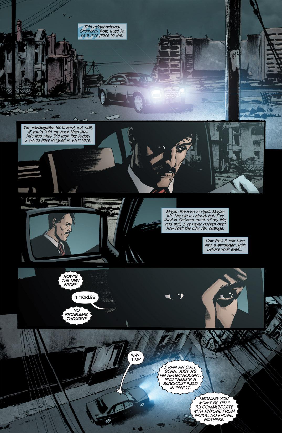 Detective Comics (1937) 872 Page 12