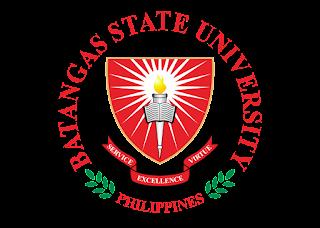 Batangas State University Logo Vector