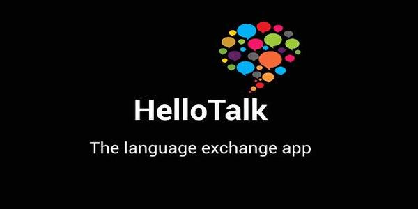تطبيق-HelloTalk