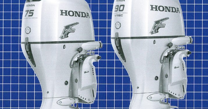 Bf 130a Outboard service manual