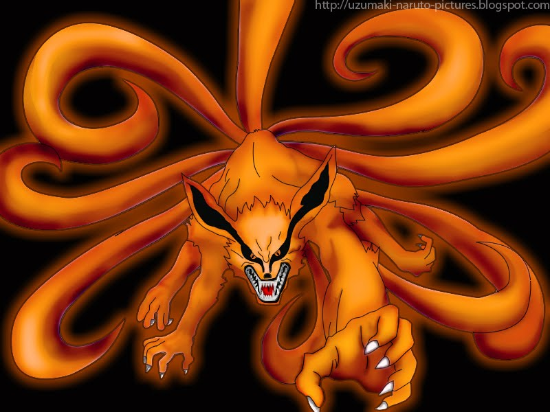 Naruto Nine Tails Wallpaper Hd Naruto The Best Naruto 568 Prediction 2