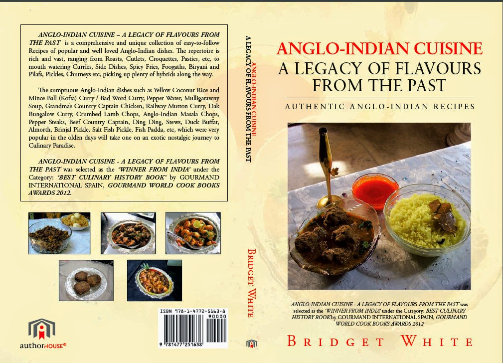 Anglo indian food by bridget white kumar prawn temperado or prawn temperado or tempered prawns forumfinder Images