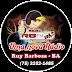 Queda de energia e relâmpagos constantes ocasionaram queima dos equipamentos da Rádio RBFM
