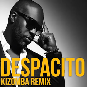 Kaysha - Despacito (Remix) [Vídeo]