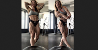 Female Muscle Growth 101 (Part 5)