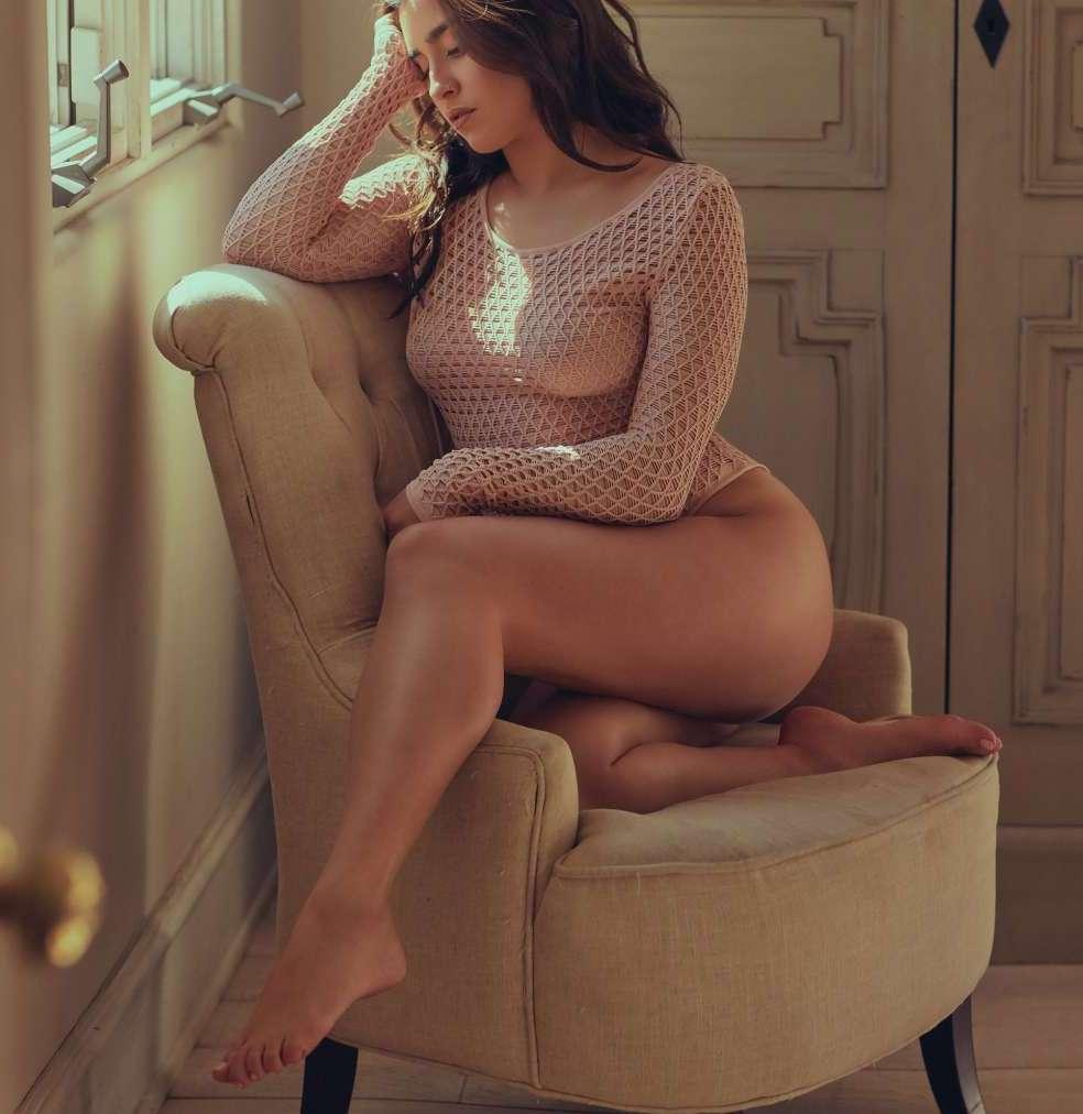 Lauren Jauregui – журнал Playboy