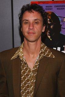 Billy Morrissette. Director of My Dead Boyfriend