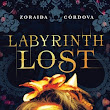 Libby Blog: Review: Lost Labyrinth