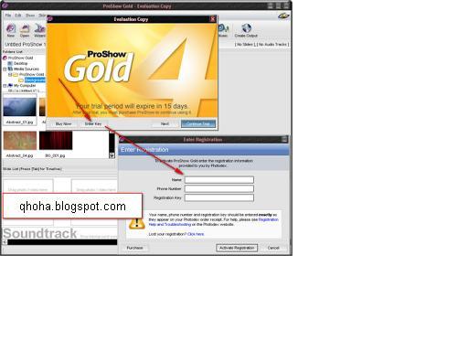 PHOTODEX PROSHOW 3 5.0 TÉLÉCHARGER GRATUITEMENT PRODUCER GRATUIT