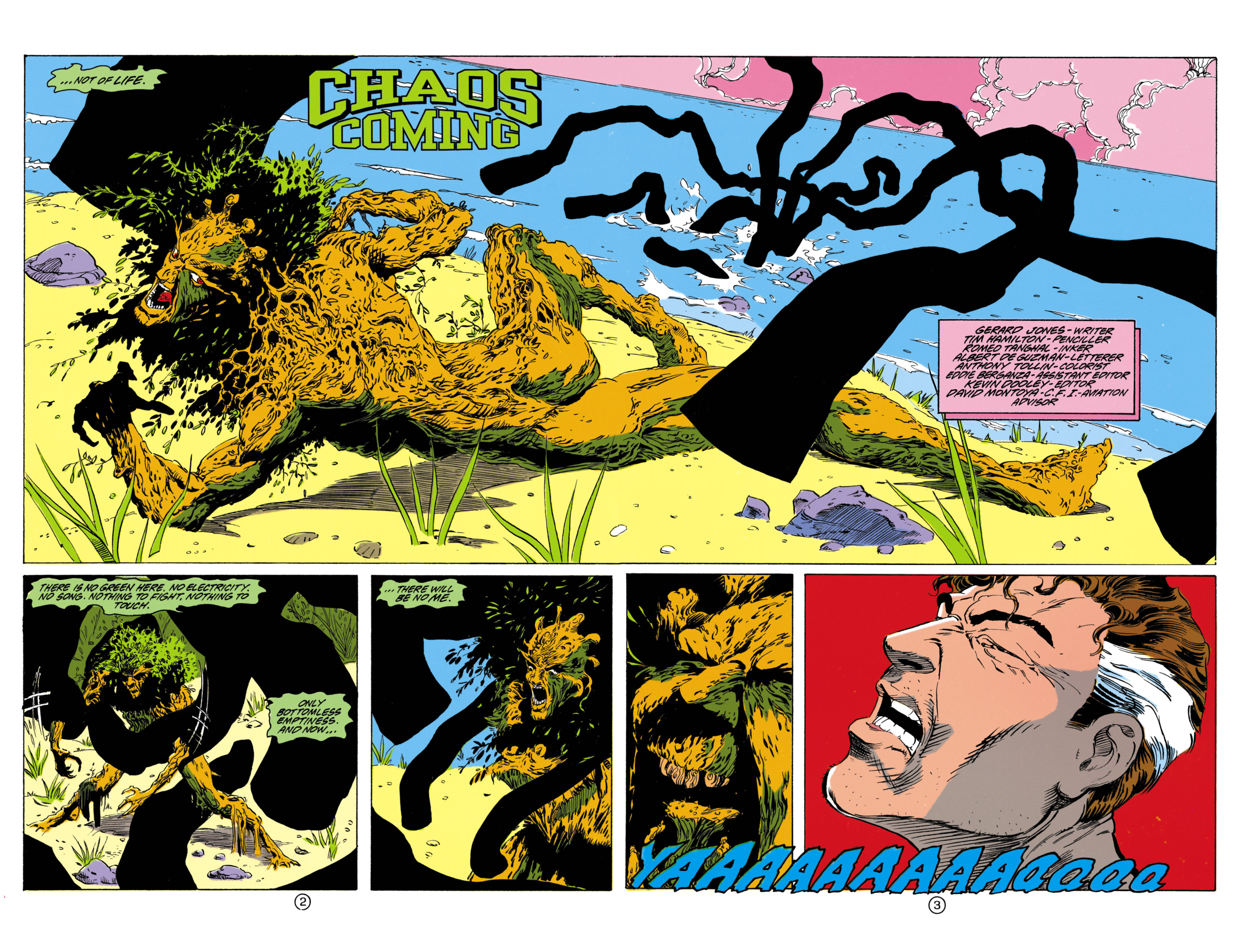 Green Lantern (1990) 32 Page 3