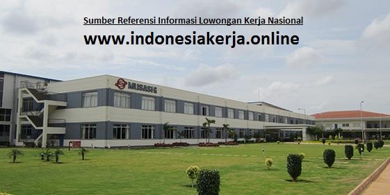 Informasi Lowongan Kerja PT Musashi Autopart Indonesia Cikarang (Lulusan SMK Teknik)