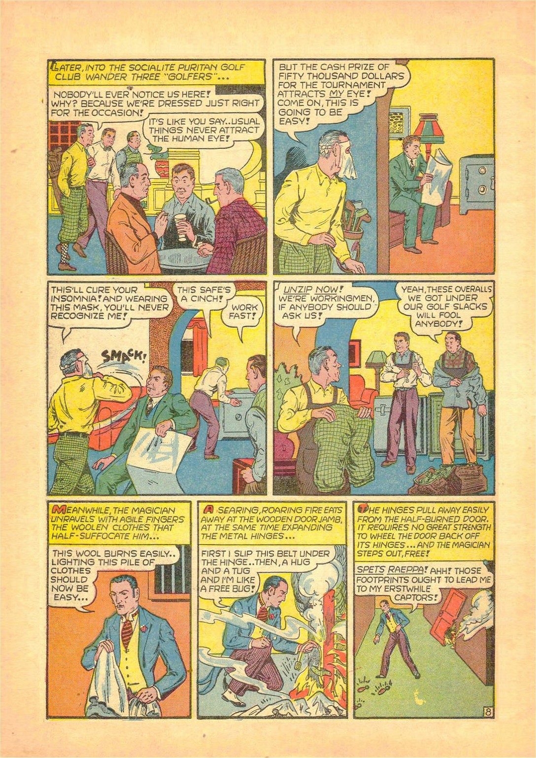 Action Comics (1938) 60 Page 62