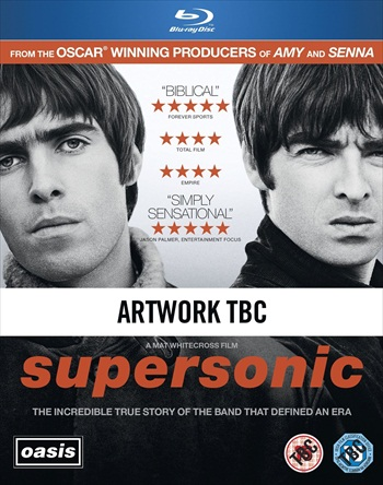 Supersonic 2016 English 720p BRRip 1GB