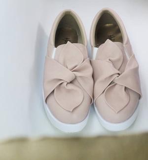 Memilih Fashion Sepatu Wanita