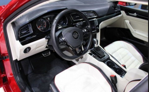 2017 Volkswagen Jetta TDI Redesign