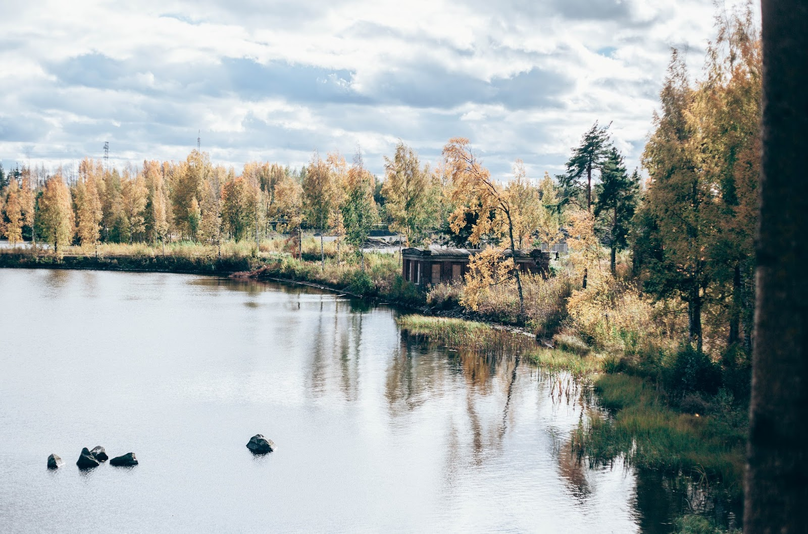 Tampere Hiedanranta
