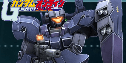How to play in Mobile Suit Gundam Online on Japanese Server