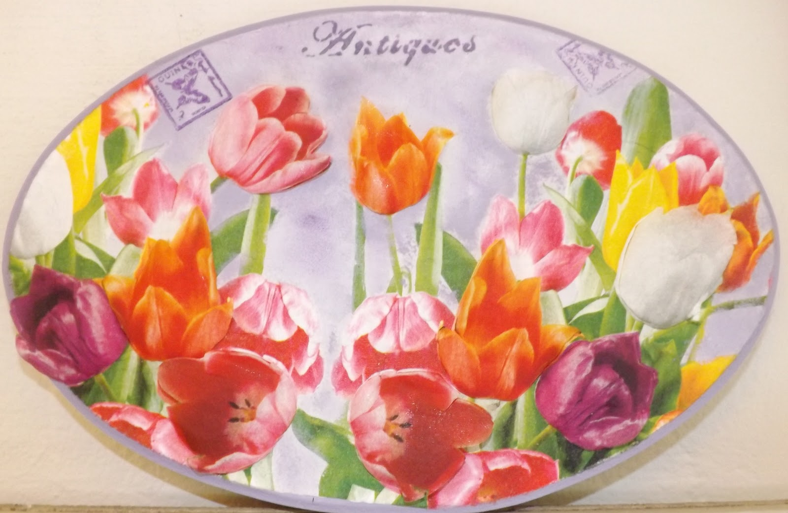 Taller de pintura decorativa tuliopanes en decoupage 3d for Pintura decorativa efeito 3d