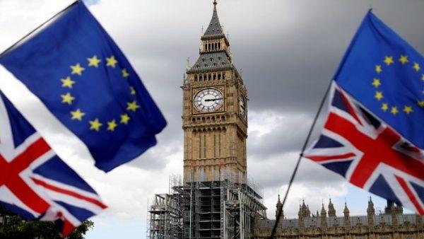 Reino Unido promulga ley de su salida de la Unión Europea