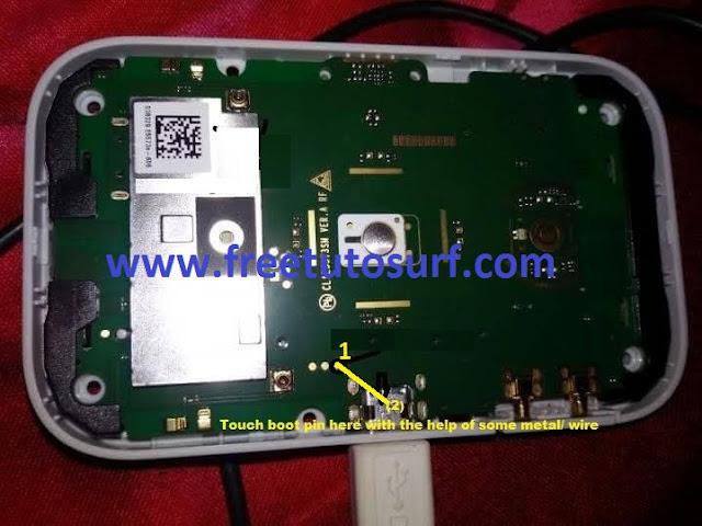 Huawei E5573-865, déblocker Huawei E5573-865, cracker Huawei E5573-865,Modem 4G Huawei E5573-865