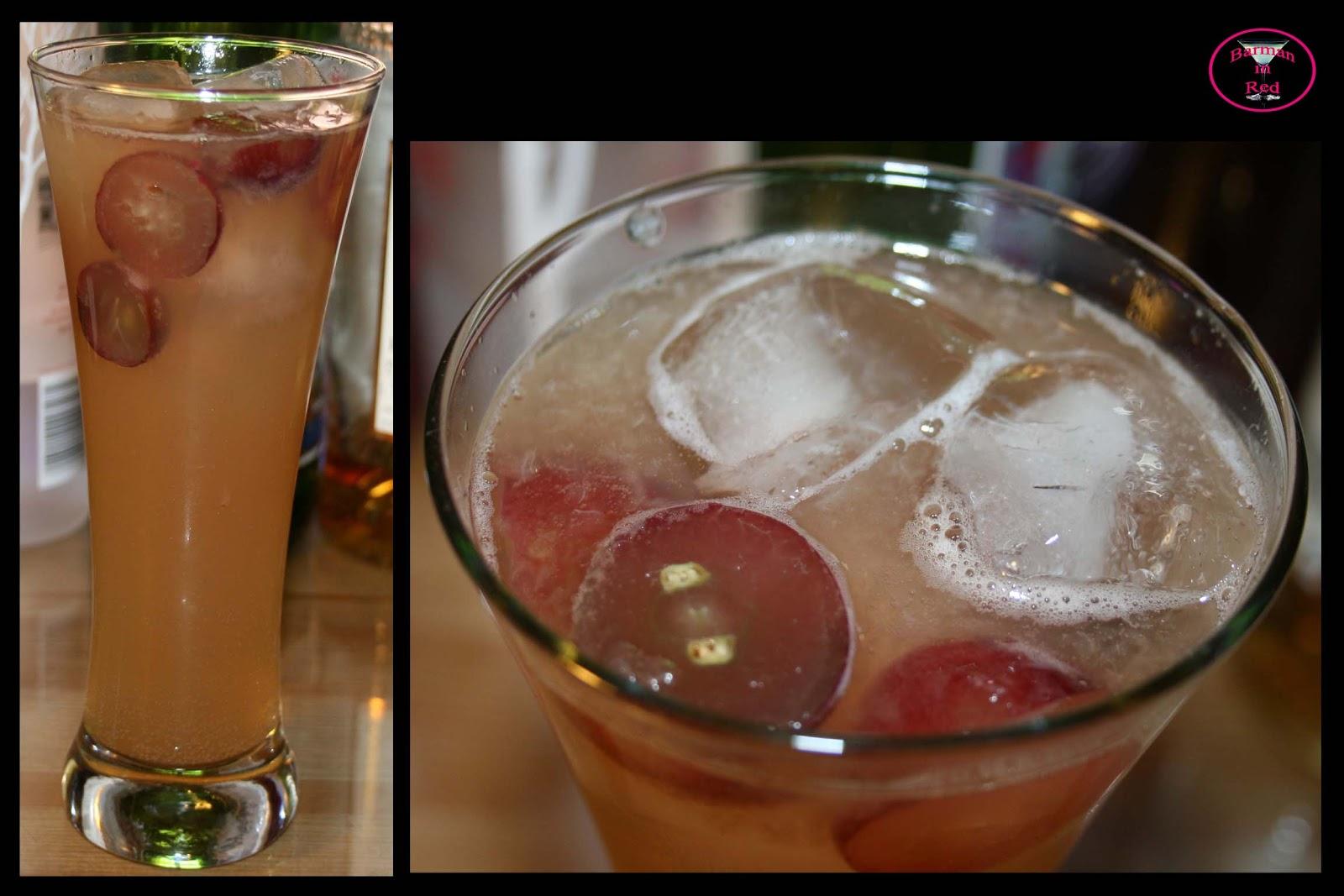 bebidas con brandy