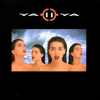Ya Ya [II - 1988] aor melodic rock music blogspot full albums bands