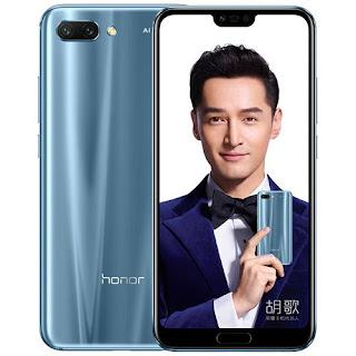 huawei-honor-10,سعر ومواصفات هاتف Honor 10 من هواوي,سعر هاتف Honor 10,مواصفات هاتف Honor 10 من هواوي,مواصفات Honor 10 التقنية,Honor 10,