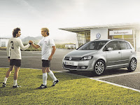 VW Golf Team
