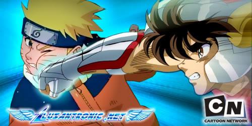 Naruto vs Saint Seiya, prueba de lealtad...