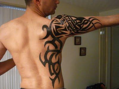 Tatuaje tribal - ¿que significado tienen los tatuajes tribales?