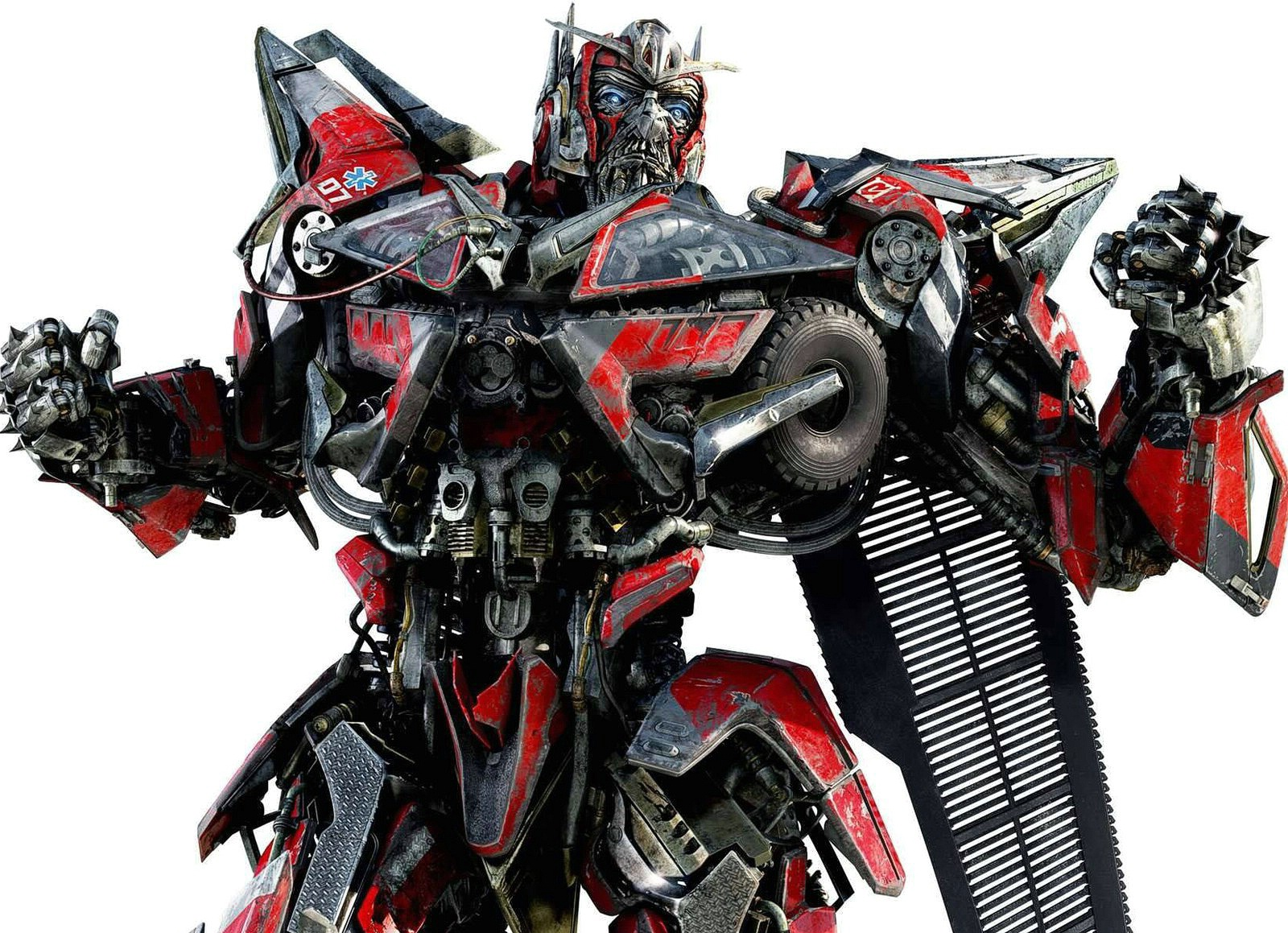 free transformers wallpaper: transformers 3 : sentinel prime