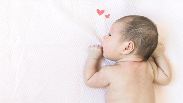 Memilih Pakaian Bayi Baru Lahir ? Ini Dia Tips Nya