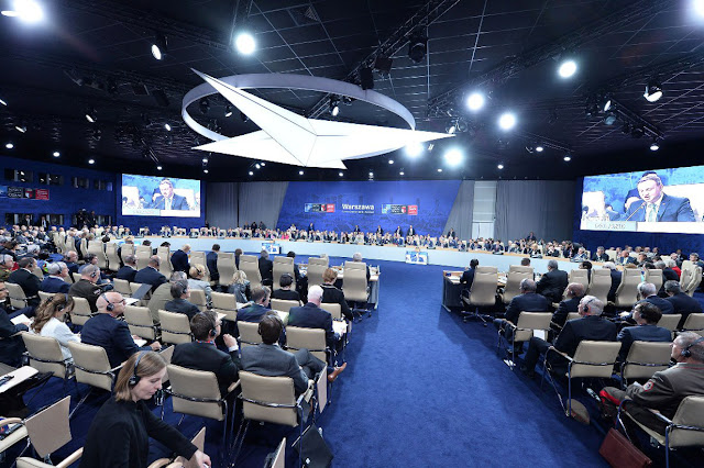 Ποιός είναι τελικά το πρόβλημα στις σχέσεις Ελλάδας - ΝΑΤΟ;