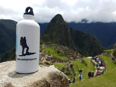 Las mejores vistas de Machu Picchu
